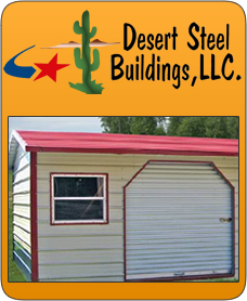 Arizona Metal Buildings
