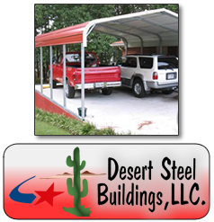Metal Carport Tucson