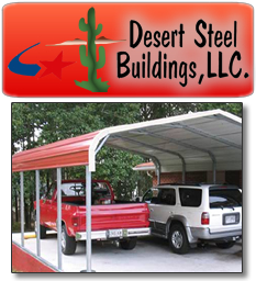 Metal Carports Arizona