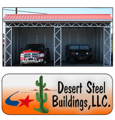 Metal Carports Tucson