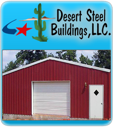 Steel Garage Arizona