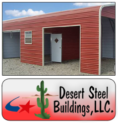 Steel Garage Tucson
